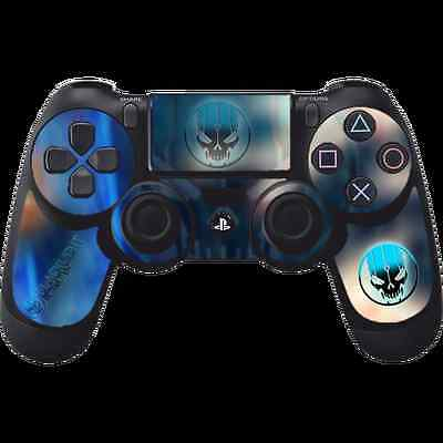 Stickers skins manette ps4 dualshock black ops 2 for Housse manette ps4