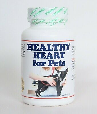 HEART CARE FOR PETS - Congestive Heart Failure in Pets -  BLOOD CIRCULATION