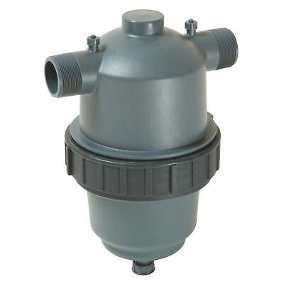 """AMIAD Tagline 2"""" (50mm) Disc Filter (130 Micron) For Irrigation & Water Tank"""