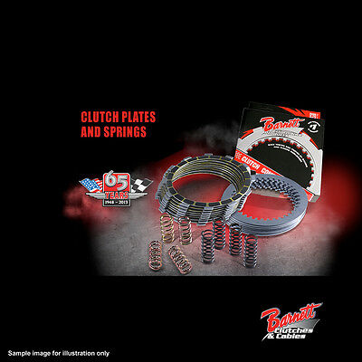 Barnett Complete Clutch Kit - Triumph Rocket 111 All Models and Years
