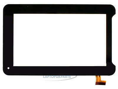 """7"""" inch Touch Screen digitizer panel for Aldi Medion Lifetab E7316 DY-F-07047-V2"""