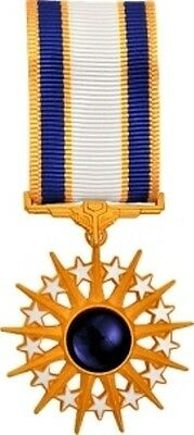 Mini Medal Air Force Distinguished Service