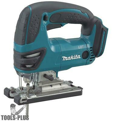 18V LXT Lithium-Ion Cordless Jig Saw (Tool Only) Makita XVJ03Z New