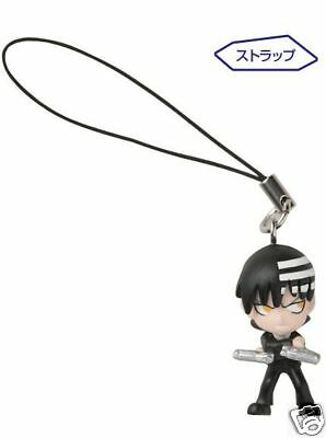Soul Eater Death The Kid Strap Figure special ver official anime promo