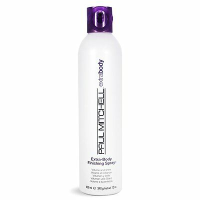 Paul Mitchell Extra-Body Finishing Spray 12oz