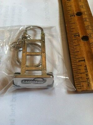 "Frito-Lay New in Package 2"" Handcart Keychain"