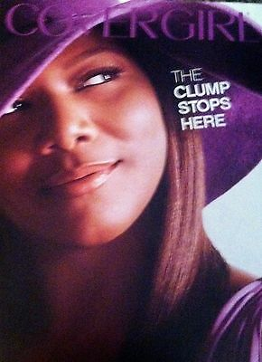 *QUEEN LATIFAH* Clipping Lot! MUST SEE!