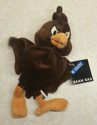 1998 Warner Brothers Henry Hawk Plush