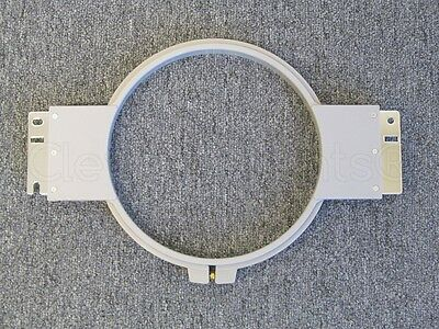 """Embroidery Hoop - 21cm - 8.25"""" - For Happy Commercial Machines - Round Hoops"""