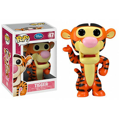 Funko POP Disney Series 4 Tigger Vinyl Figure