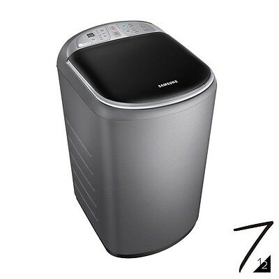 Samsung Portable Mini Washing Machine Plus with Boil Spin for Baby Single Washer