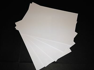 25 Sheets Of A3 245gsm Double Sided Premium Inkjet Matt Photo Paper Matte