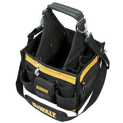 """DeWalt 11"""" Electrical/Maintenance Tool Carrier with Parts Tray DG5582 NEW"""