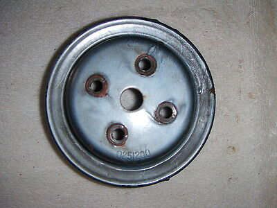 Yamaha Sterndrive Engine Pulley Part # 10251200