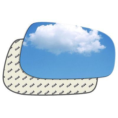 Right Driver Side Mirror Glass Volvo S60 2003-2006 #116RS