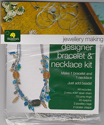 Bracelet & Necklace Kit Style 2