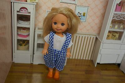 2014 new style Fashion Handmade Lovely gown Clothes For Kelly Doll a1098