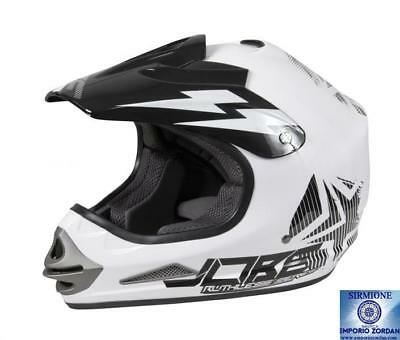 Jobe 370013001 Casco integrale PWC Ruthless per moto acqua jet ski Freestyle