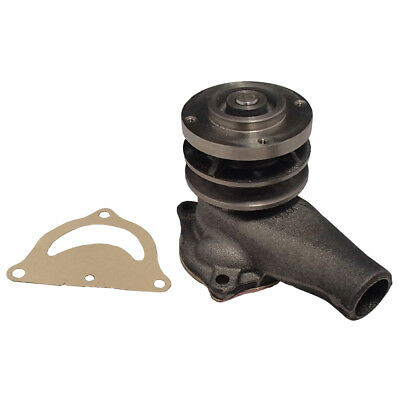 CDPN8501A Water Pump With Gasket And Pulley for Ford Tractor 2N 8N 9N 1939-52
