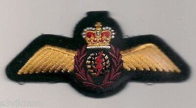 CANADIAN NAVIGATOR WINGS patch CANADA