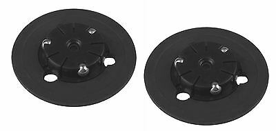 USA New Ceramic Playstation PSX PS1 Spindle Hub Replacement Part LOT OF 2