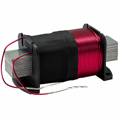 10mH 18 AWG I Core Inductor