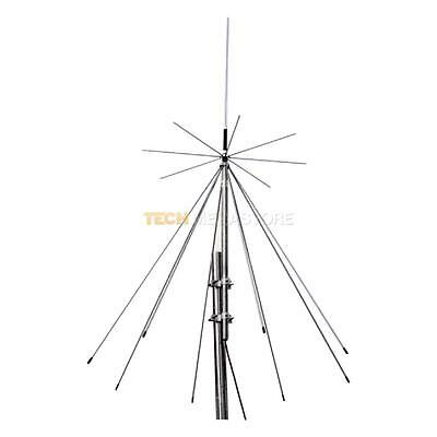 ScanKing Royal Discone 2000 Amateur Radio Base Antenna 25-2000MHz ALL BANDS