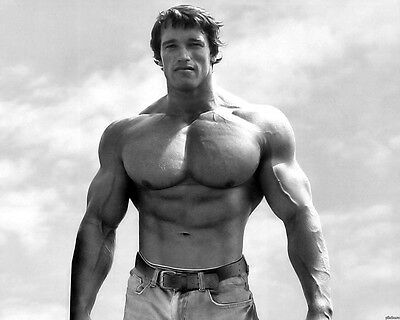 Arnold Schwarzenegger Bodybuilding Poster Arnie Mr A4 A3 AS06 Buy 2 Get 1FREE
