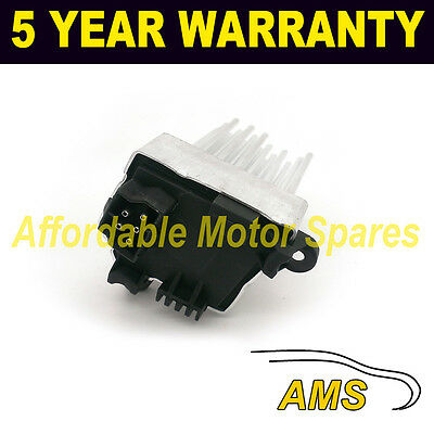 For Bmw 3 Series Heater Blower Fan Resistor Motor Air Con Conditioning