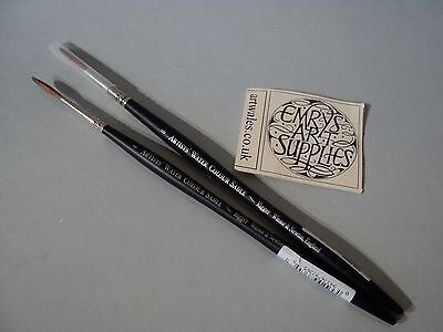 Winsor & Newton  Sable Brush Rigger