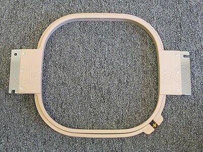 """Embroidery Hoop - 24cm 9.5"""" - 355mm (14"""") Wide - For SWF Commercial Machines"""