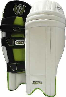 Duncan Fearnley F-Tec Ii Test Batting Pads - Df132002