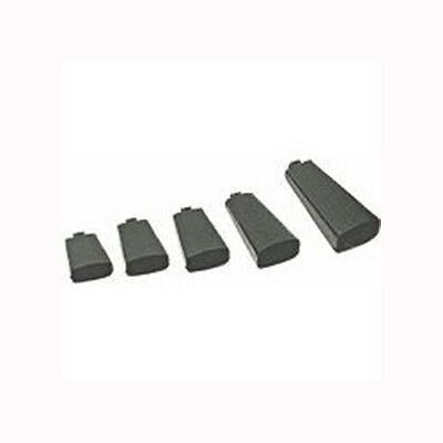 CMC Black Cowbell 7 1/2 Inch