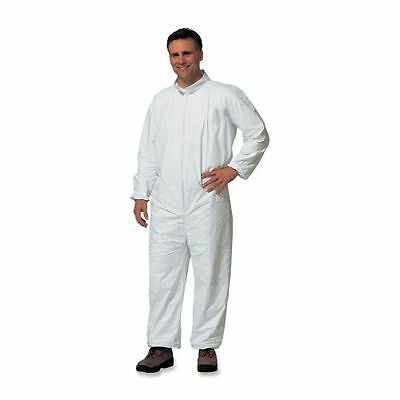 Dupont Disposable Tyvek Coverall Suit size = Small TY120S *FAST FREE SHIPPING
