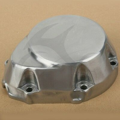 Silver Engine Crank Case Cover Polishing Right For Honda CB1300 CB1300SB CB1300S