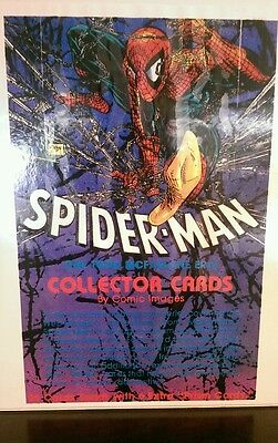 1992 Spider-Man The McFarland Era complete trading card set