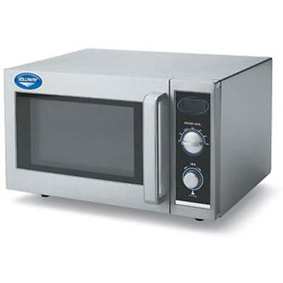 Vollrath - 40830 - 1000 Watt Commerical Microwave Oven - Manual
