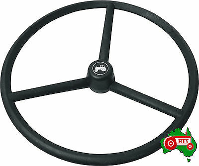 Ford Tractor Steering Wheel 2600 4100 5600 6700 2610 3610 4110 4610 6610 4130
