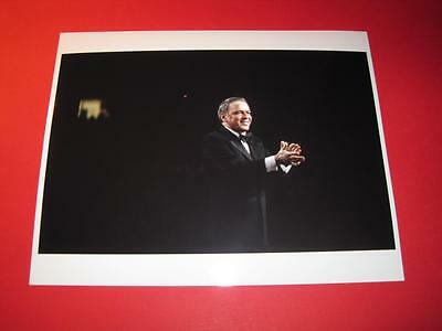 FRANK SINATRA  10x8 inch lab-printed glossy photo P/0033