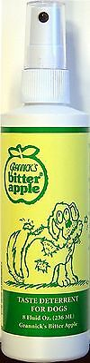 Grannick's Bitter Apple Liquid 8oz (Pump)