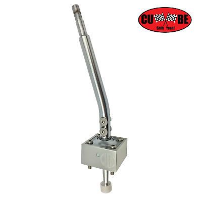 CUBE Speed short shifter to suit Toyota Celica 5 speed steel case W50 and P51
