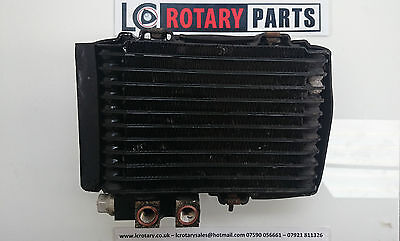 Mazda RX8 Oil Cooler Radiator O/S (LC Rotary Sales)