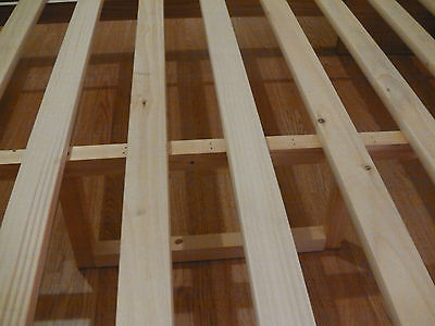 Replacement Bed Slats - All Sizes Available - Free Delivery - Best Price