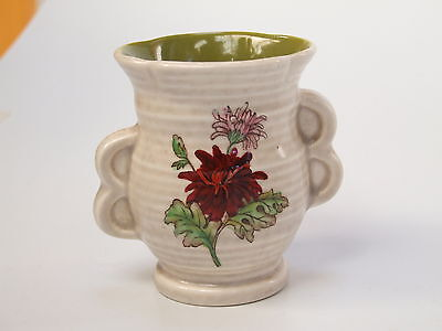 crown devon fieldings vase