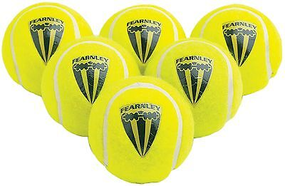 Duncan Fearnley Tennis Balls - Cr064001