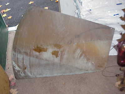 Giant Boat ship Bronze brass Antique Rudder 73 pounds Display or use