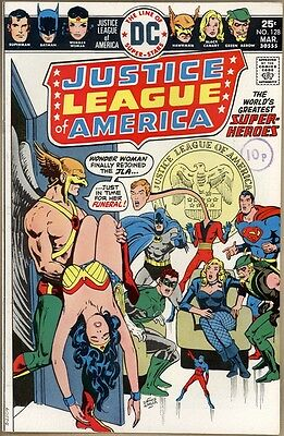 Justice League Of America #128 - VF-