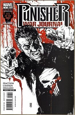 Punisher War Journal (Vol. 2) #17 - VF/NM