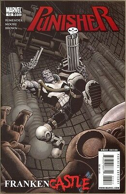 Punisher (Vol. 5) #13 - NM