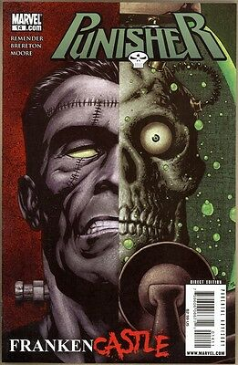 Punisher (Vol. 5) #14 - NM